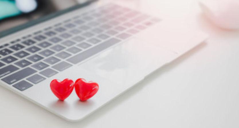 Innamorarsi online